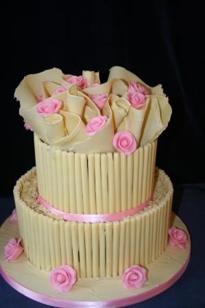 Melanie Ferris Cakes News » Last Minute Birthday Cakes