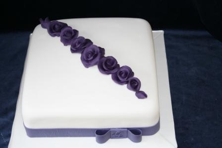 Single Tier Wedding Cake Designs Wedding Cake Flavors