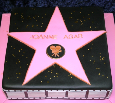 20130711-Walk of Fame Birthday Cake.JPG