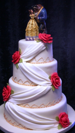 wedding cake beauty and the beast pin by berendt on wedding stuff 22000